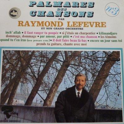 Raymond Lefèvre - Raymond Lefèvre et son Grand Orchestre - Live In Japan