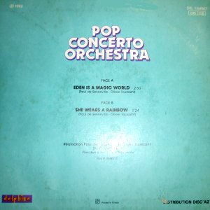 Pop Concerto Orchestra - Untitled