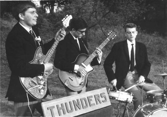 Thunders (Boulogne/Mer)