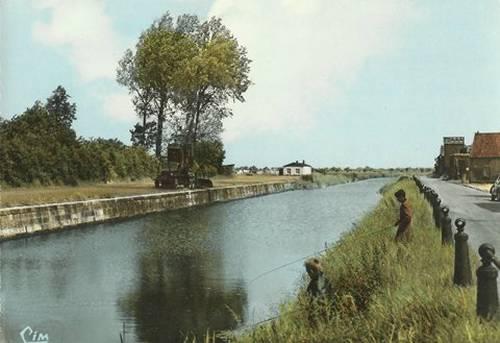 Audruicq ponts et canaux for Audruicq piscine